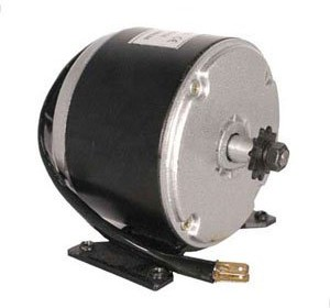Razor 250w electric motor for e200 electric motor store for Old ben franklin motors inventory
