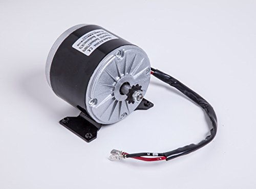 350 watt 24 volt 19 1 amps electric motor for scooter bike