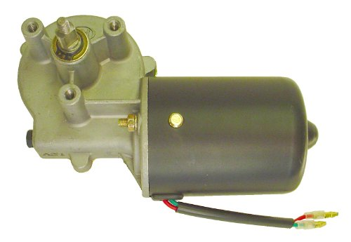 Makermotor 12v dc reversible electric gear motor 50 rpm for 12 volt electric motor low rpm