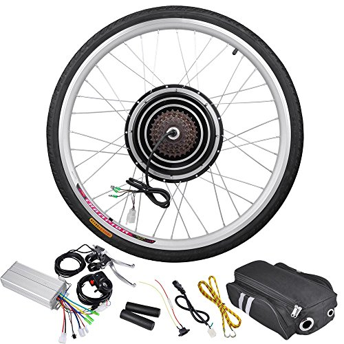 electric bike motor kit