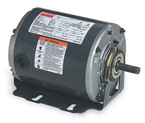 Dayton 3k771 motor 1 4 hp 60hz belt electric motor store for Dayton electric motors customer service