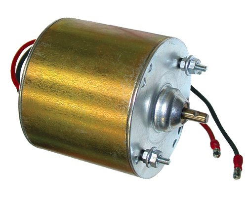 Wildgame innovations 12 volt feeder replacement motor for 1 4 hp 12v dc electric motor