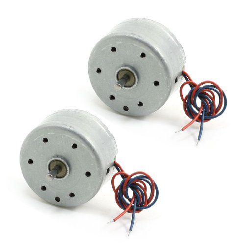 Uxcell Dc Motor 2 Piece Electric Motor Store