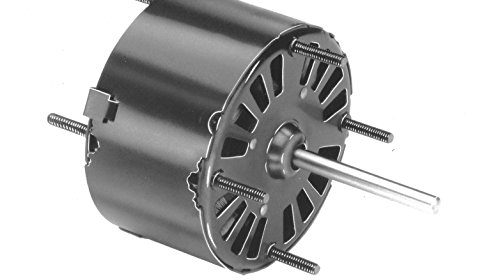 Fasco d603 3 3 frame open ventilated shaded pole general for Electric motor sleeve bearings